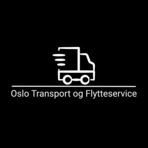 oslo transport og flytteservice